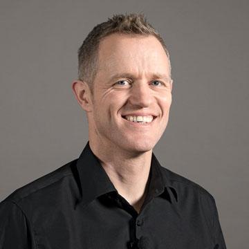 Peter Holliger